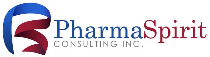 pharma spirit logo by ishee