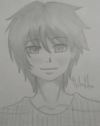 smile by ChaosAna13