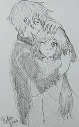 I love you ) by ChaosAna13