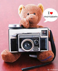 Love iPhotograph by alukandra