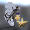 dA Fav Spyder by cyanspyder