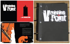Vanishing Point: Book Comp. by Rat-Hobo