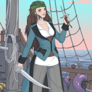 IrishSkye's Profile Picture