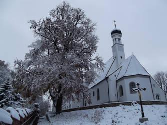 Invierno en Baviera by DarkSagremor