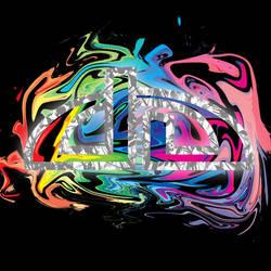 deviantArt logo2 by np1