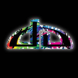 deviantArt logo3 by np1
