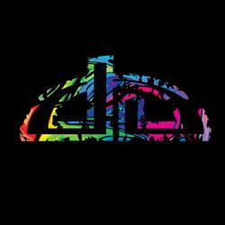 deviantArt logo4 by np1