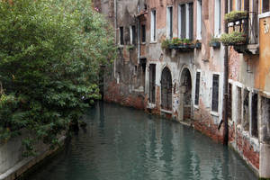 Venice by LorraineB