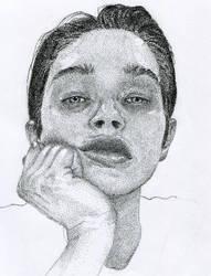 Sara Cummings by vitrysavy