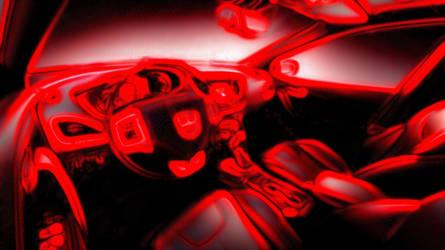 Dodge Dart Interior #5 by VelvetWaters744