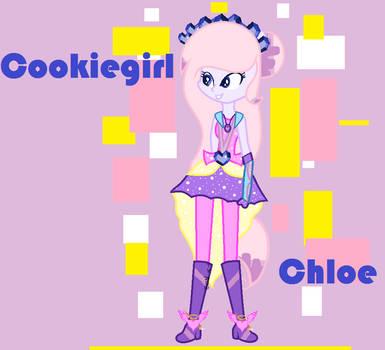 Happy Birthday Cookiegirl by TwiheartK