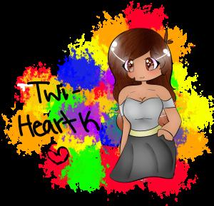 TwiheartK's Profile Picture