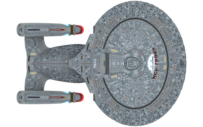 USS Ulysses (dorsal) by anno78