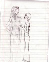 Iason and Riki by 1066613