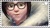 Overwatch: Mei by babykttn