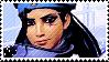 Young Ana Amari stamp by babykttn