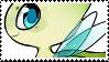 Celebi stamp by pulsebomb