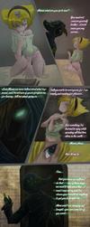 PAGE 4 -Grim Tales Fancomic by Mlain