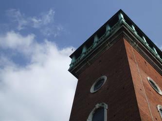 Loughborough Carillon 3 by billmbabblefotostok