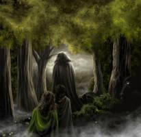Into Twilight by Beeeb