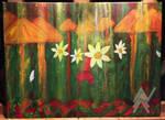 FlowerQueen by Igelstrom
