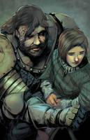 Valar Morghulis by toonfed