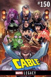 Cable 150 by toonfed