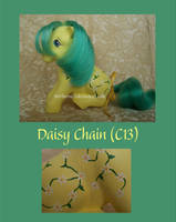 TAF Daisy Chain by NorthernElf