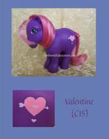 Valentine by NorthernElf