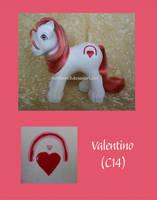 Valentino by NorthernElf