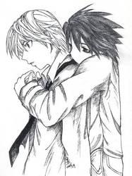 Hug by DaisyS