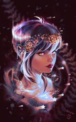 Aurora by E-X-P-I-E