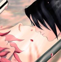 SasuSaku: Together and Alone by UchihaAkio