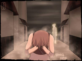 SasuSaku: You Left, I Died by UchihaAkio