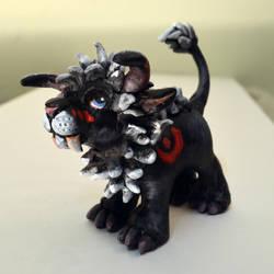MLP Pony Mod: Tauren Druid Cat by Beetlecat
