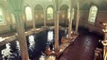 Baths by MadamGoth