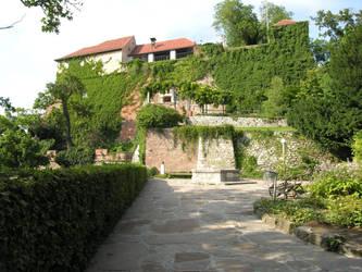 Schlossberg Bastei by wheelsonfire