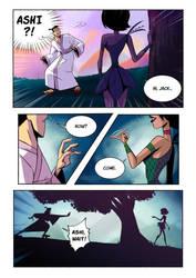 SJ: Dark Legacy Chapter1 P11 by Hi-Gummy