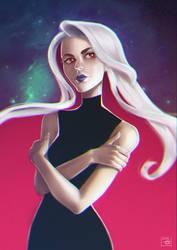 White Witch by Hi-Gummy