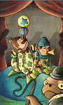 ClownLikeASieber72 by Vallina84