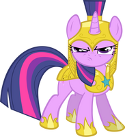 Sgt. Sparkle? by Spaceponies