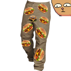 burgerpants by i-like-pie-so-much-2