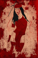 ELEKTRA by Christophe-Chiozzi