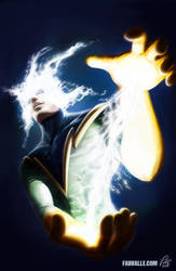 Electro by Fabvalle