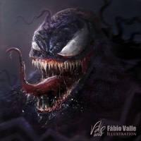 Venom by Fabvalle