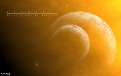 Beyond I by Arythya