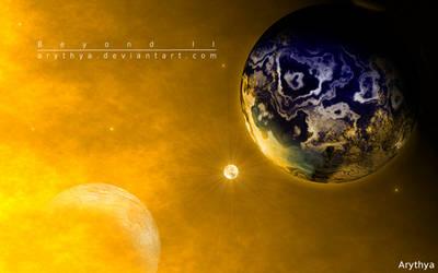 Beyond II by Arythya