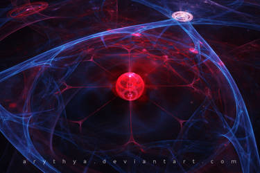Electricity by Arythya