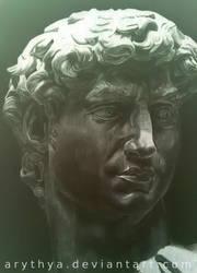 [Inverted]David by Arythya