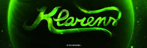 Youtube new design artwork 2013 - Klarens by GKDes1gn